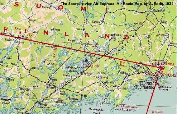 Lantmäteriet Finland
