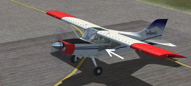 Wales VFR Plus - Bo Justusson