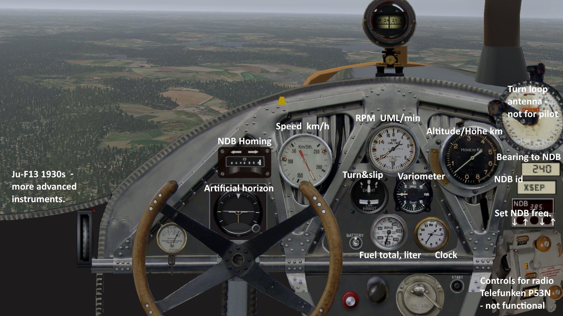 Fmc Flight Sim