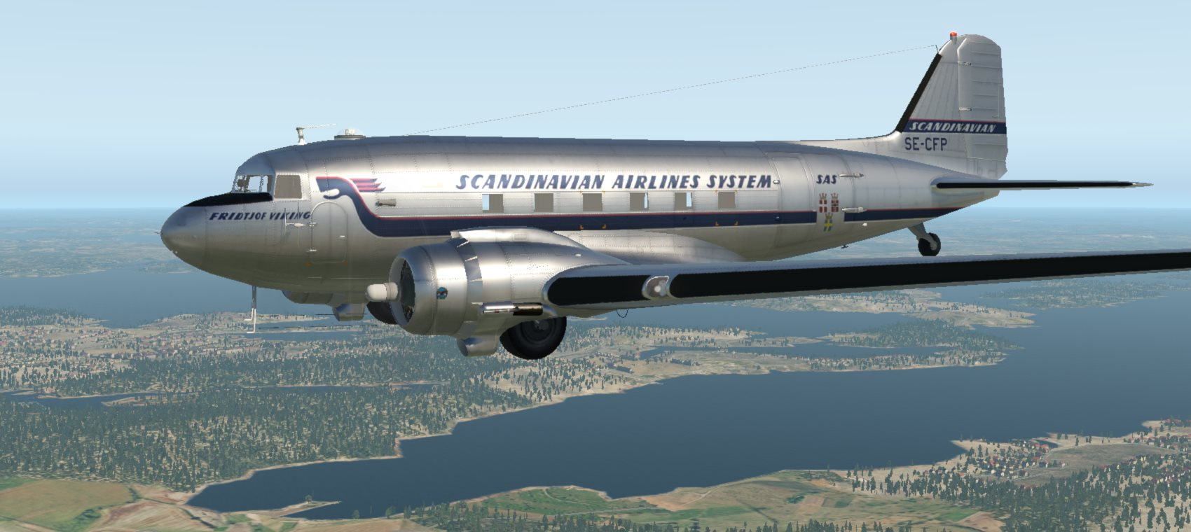 Xp11 Aircraft Download